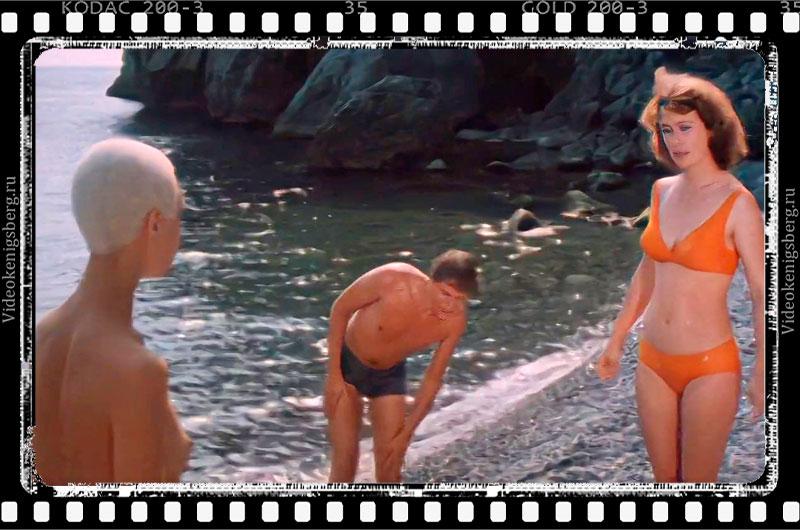 Фильм «Через тернии к звёздам» (1980) показывает, что нас ждет завтра