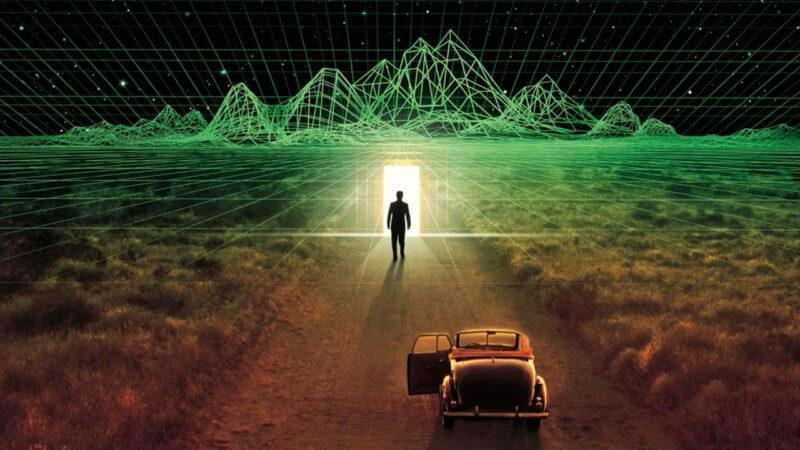 Фильм «Тринадцатый этаж» (1999) — когда становится скучно в собственном мире