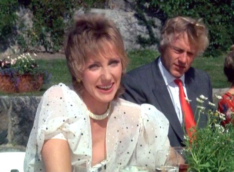 Фильм «Интердевочка» (1989) — горький итог «сладкой» жизни