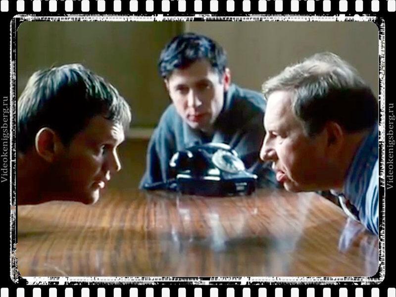 Фильм «Киллер» (1997) — таксист, высокий блондин и Леон в одном лице