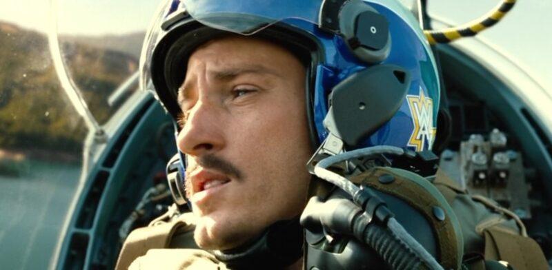 Фильм «Рыцари неба» (2005) — круче, чем «Топ Ган»