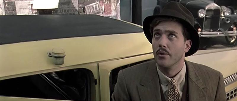 "Кадр из фильма ""Тринадцатый этаж"""