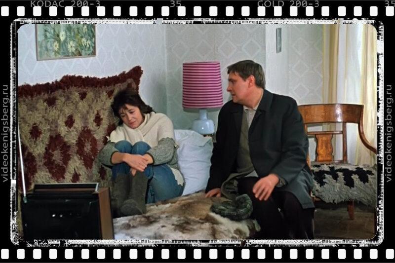 Фильм «Осенний марафон» (1979): почему герой не сделал выбор между двумя женщинами?